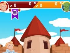 Trivia Wheel Dueling Adv 1.0 Screenshot