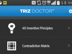 TRIZ DOCTOR 1.0.1 Screenshot