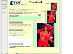 Troi File Plug-in for FileMaker Pro 3.5.3 Screenshot