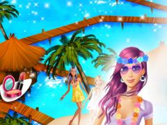 Tropical Beauty Spa Resort 1.0.1 Screenshot