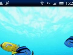 Tropical Fish Ocean 360°Trial 1.1.2 Screenshot