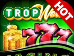 TropWorld Casino - Free Slots! 4.48 Screenshot
