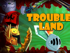Troubles Land 1.2 Screenshot