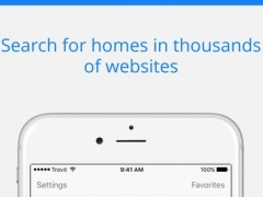 Trovit Real Estate - Homes for sale and for rent 10.7.0 Screenshot