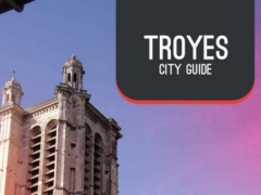 Troyes Travel Guide 1.0 Screenshot