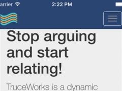 TruceWorks Mobile 2.0.0 Screenshot