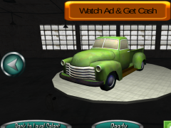 Truck Driver Earn to Upgrade 1.0 Screenshot
