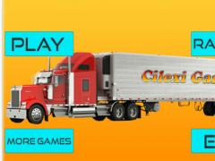 Truck Parking Game 3D 1.1 Screenshot