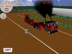 Truck Pulling Demo 1.0.1 Screenshot