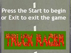Truck Racer Simulator 1.0.0 Screenshot