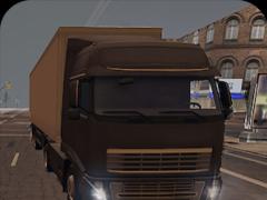 Truck Simulator 2018 Multiplayer 1.0.1 Screenshot