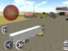 Truck Simulator 3D 2016 1.3 Screenshot