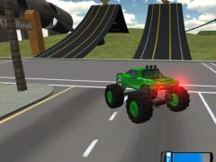 Truck Simulator Driving 3D 1.2 Screenshot