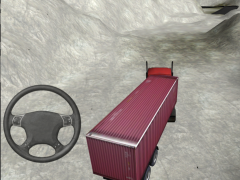 Truck Simulator : Mountain 1.1 Screenshot