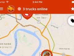 Truckin'Hungry 1.0 Screenshot