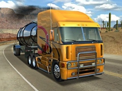TruckSaver 1.02 Screenshot