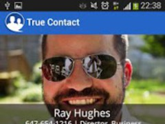 True Contact Pro 4.9.0 Screenshot