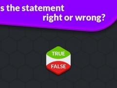 True or False: Quiz Battle 1.6.1 Screenshot