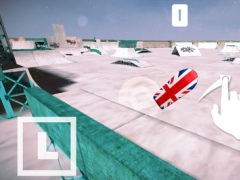 True Snowboarding PRO - Epic Snow Board Ski Game 1.0 Screenshot