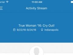 True Woman 2016 1.2 Screenshot