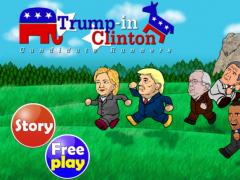 Trump-In, Clinton! 1.1 Screenshot