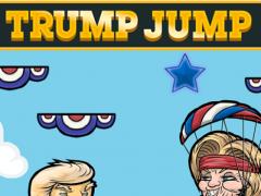 Trump Jump : The Game 1.0.0 Screenshot