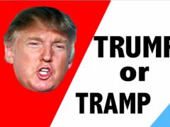 TRUMP or TRAMP 1.0 Screenshot