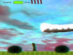 TRUNIK MARIO 3D-READY 1.1.8 Screenshot