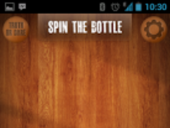 Truth/Dare Spin The Bottle Pro 1.0 Screenshot