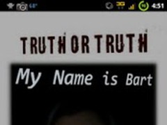 Truth or Truth the App 1.3.0 Screenshot