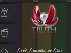 Truth Still Matters 4.0.3 Screenshot