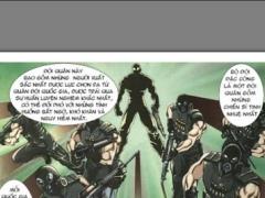Truyện tranh - Tầm Tần Ký 2.1 Screenshot