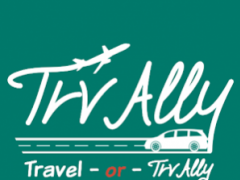TrvAlly- Meet Chat and Travel 1.8 Screenshot