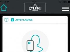 Try Lash from Eylure International 0.7 Screenshot