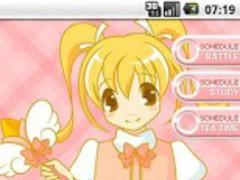 Try to grow up magician girl 1.1.1 Screenshot