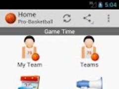 TS-NBA 1.7 Screenshot