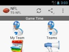TS-NFL 2.5.6 Screenshot