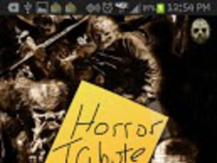 TSF SHELL Horror Tribute Theme 1.0 Screenshot
