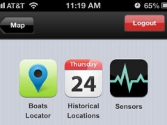 TSO Marine 1.3 Screenshot