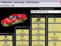 TSOfficePool - Auto Racing 6.2.10 Screenshot