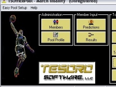 TSOfficePool - March Insanity 6.0.9 Screenshot