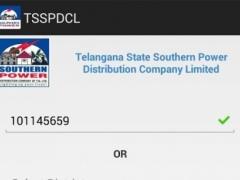 TSSPDCL Bill Payment 1.1 Screenshot