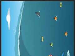 Tsunami Surfer 1.3 Screenshot