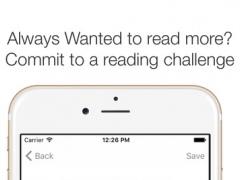 Tsundoku - Reading Lists and Challenges 0.4 Screenshot