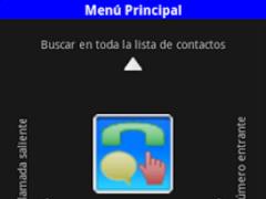 TT_Dialer-Talking Touch Dialer 1.0.4 Screenshot