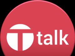 Ttalk-Translate Chat,Interpret 2.5.3 Screenshot