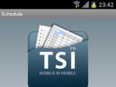 TTI Schedule 0.5a Screenshot