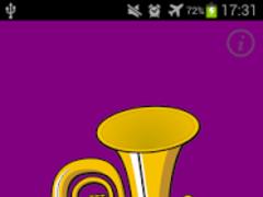 TubaTease 2.3 Screenshot