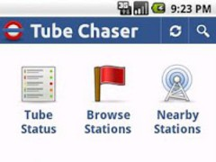Tube Chaser 0.4.2 Screenshot