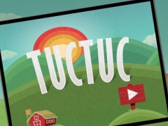 TucTuc 1.0.0 Screenshot